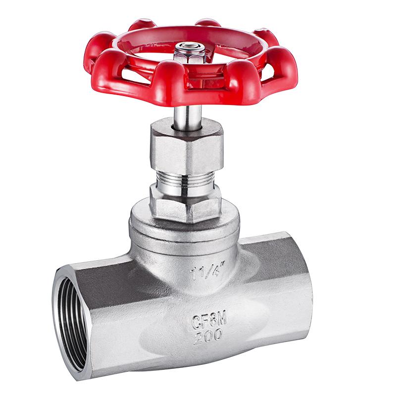 LN-J1TD-Globe valve