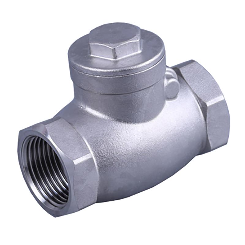 LN-H14-Swing check valve 800WOG