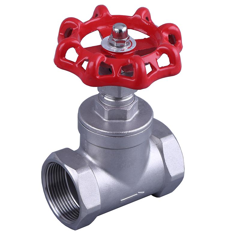 LN-J1TD-Gate valve 200PSI
